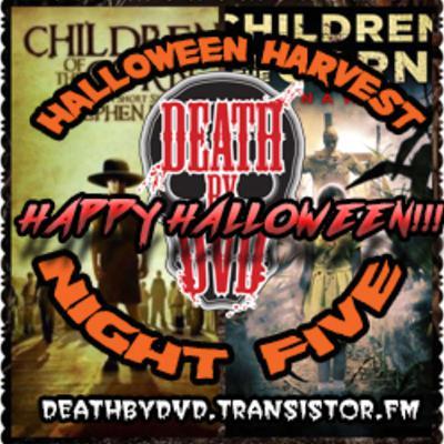 The Halloween Harvest : Night 5 - HALLOWEEN