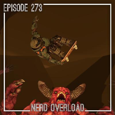 Episode 273 - Doomskater