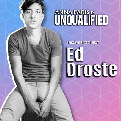 Ed Droste