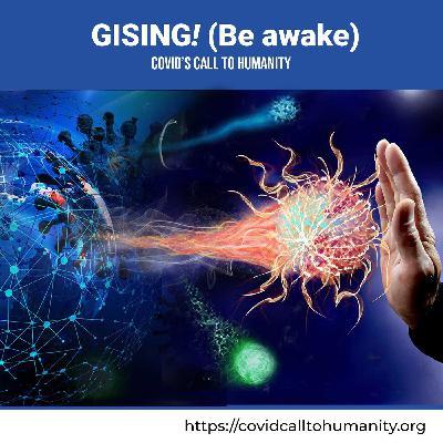 Gising, Be Awake! Episode 2: ECQ shows low IQ - Part 1