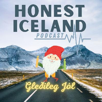 Meet the Icelandic Yule Lads