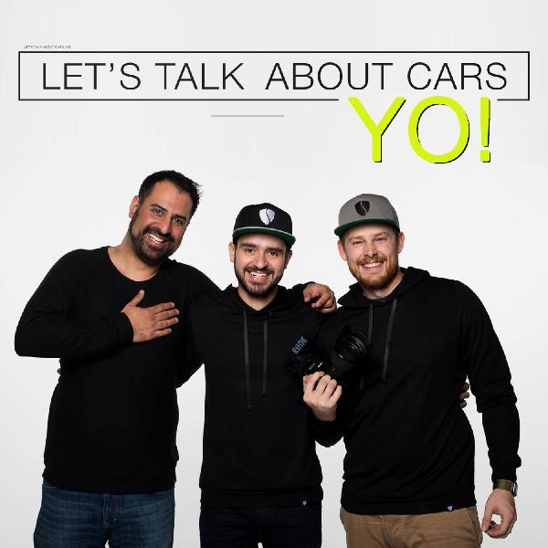 Ep. 218 - Salomondrin's Let's Talk About Cars YO!
