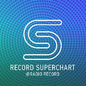 Record Superchart @ Radio Record #626 (22-02-2020)