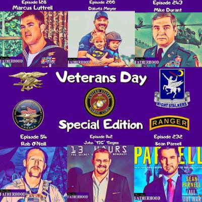 Veterans Day Special Edition
