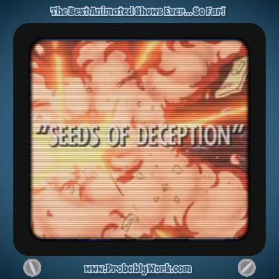 "ExoSquad (1994), S01E02, ""Seeds of Deception"""