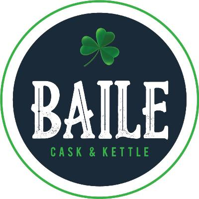 """Share A Pint"" with Chris & Kerry Keene of Baile Cask & Kettle"