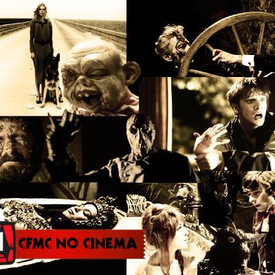 CFMC no Cinema #05: Filmes que assistimos no Halloween Passado
