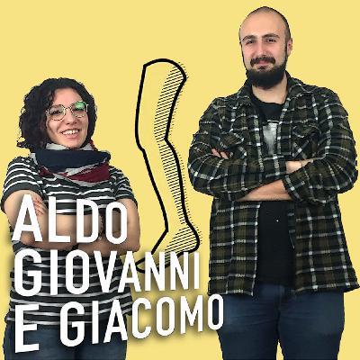 Puntata 7 - Aldo Giovanni e giacomo