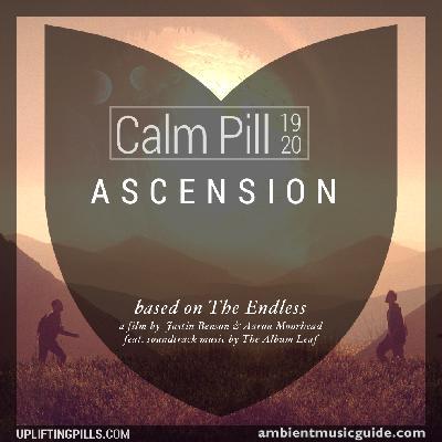 Ascension (Guest Mix on AmbientMusicGuide.com)