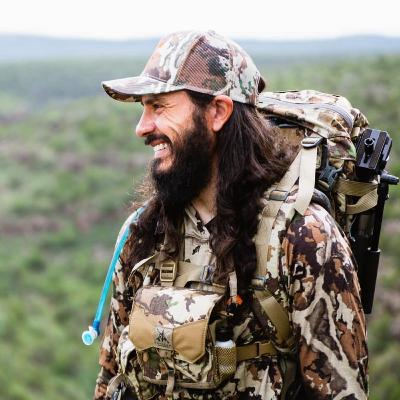 Episode 208: Adventurous Hunting and Eating with Josh Kirchner