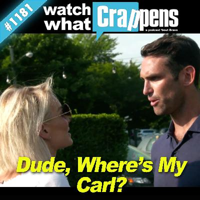 SummerHouse: Dude, Where's My Carl?