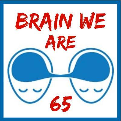 65: Mozek, Vědomí a jak je možné si změnit realitu?
