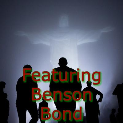 Gifts of Freedom Through the Gift of Christ with Benson Bond