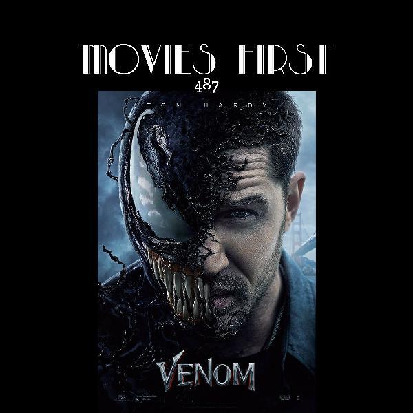 487: Venom (Action, Horror, Sci-Fi)