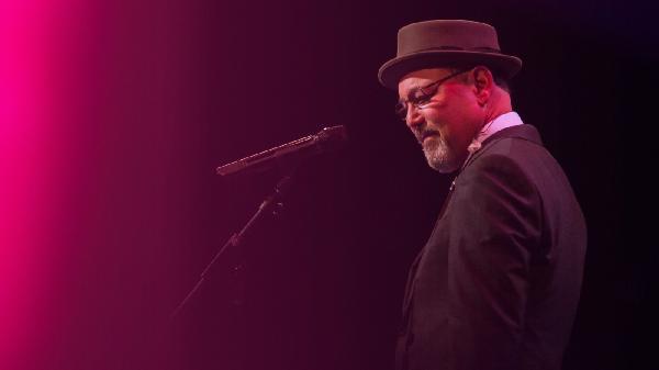 Rubén Blades Swings Big Band Jazz And Rumba On New Album