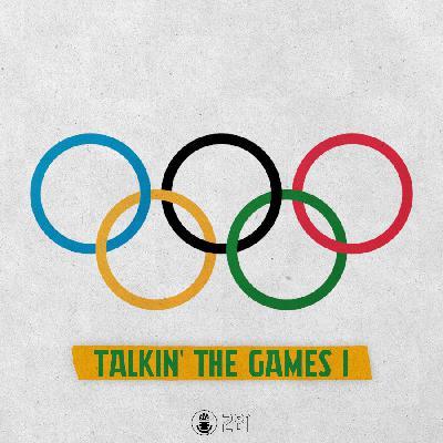 Talkin' The Games (I)