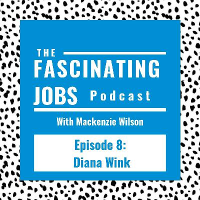 8. Fiction Writing with Diana Wink