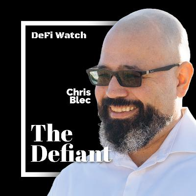 """""""I'm Not an Enemy of DeFi; I Want People to Know About Anything That Goes Against DeFi as a Tool for Financial Liberty:"""" Chris Blec"""
