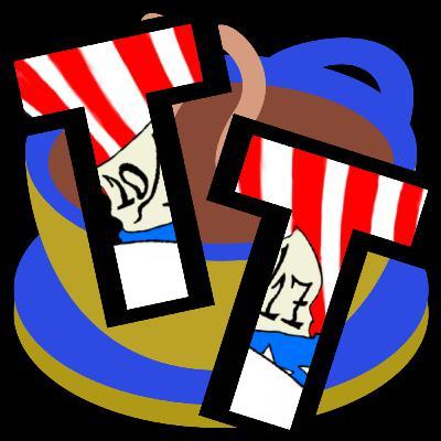 Jared Schneiderman: Liberty Podcasts Ranked & Filed (Mad LiberTEA Time)