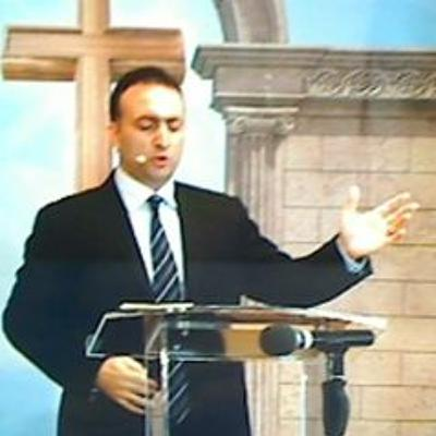 Episode 8647 - The Blood of Jesus brought Peace - Armenak Tahkmizyan