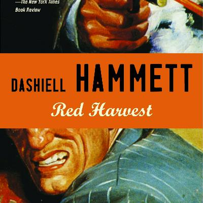 Red Harvest (with Wendy Wagner)