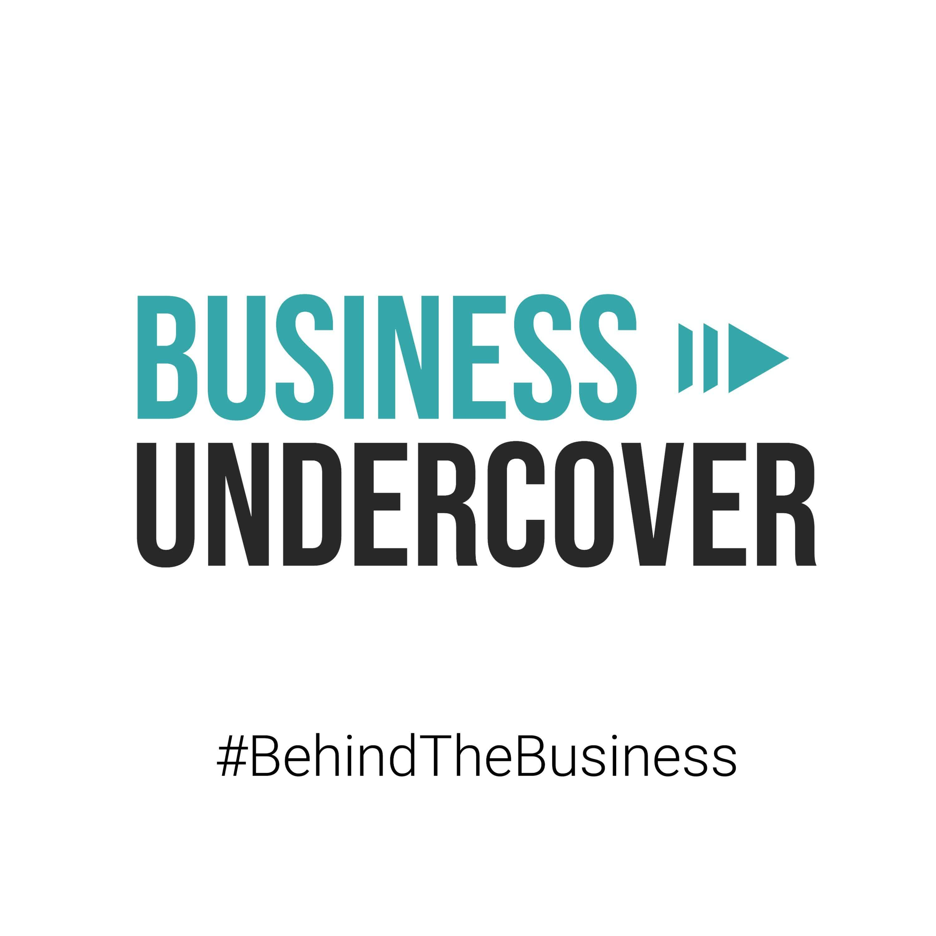 Business Undercover - Trailer