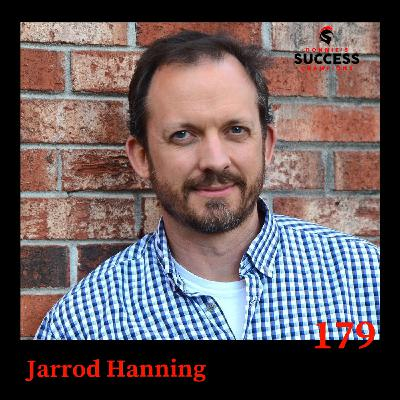 EP:179 Jarrod Hanning Principal Violinist Talks About The Disciplines to Perform While Under Pressure