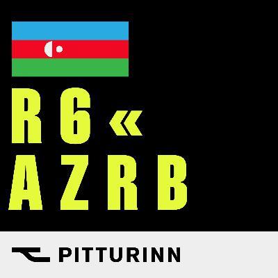 R6 Aserbaídsjan 2021
