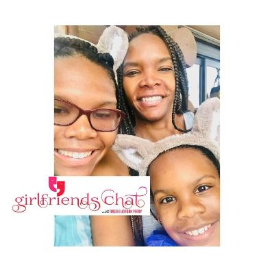 S2: Episode 26: Destiny Harris, Black mom gave herself permission to decide to home educate her children