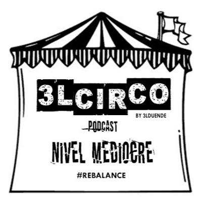 Nivel Mediocre/ Rebalance