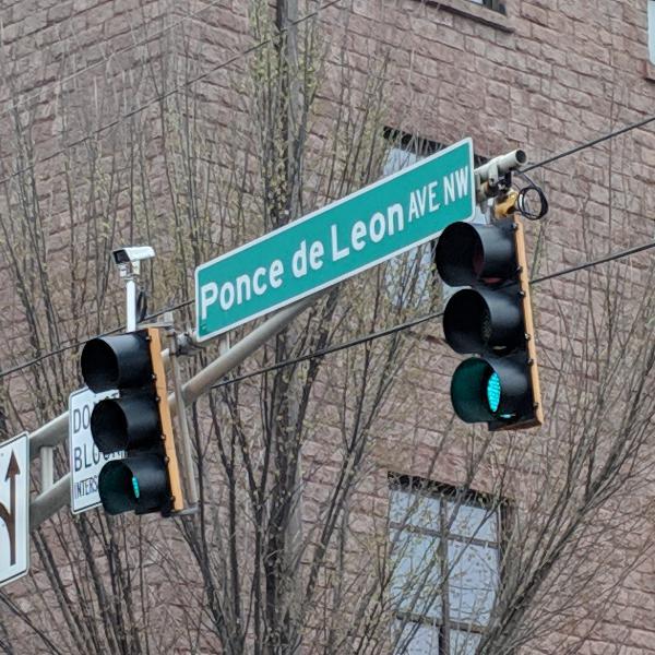 Ep 5: One Street, One Day - Tour De Ponce, Atlanta