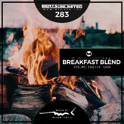 283 Breakfast Blend Volume Twenty Four