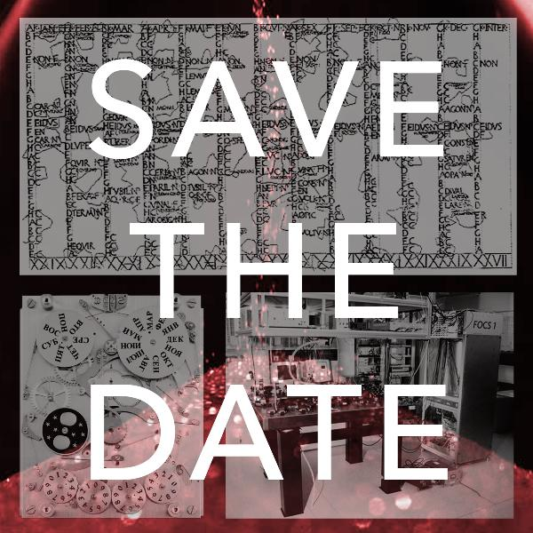 40: Save the Date