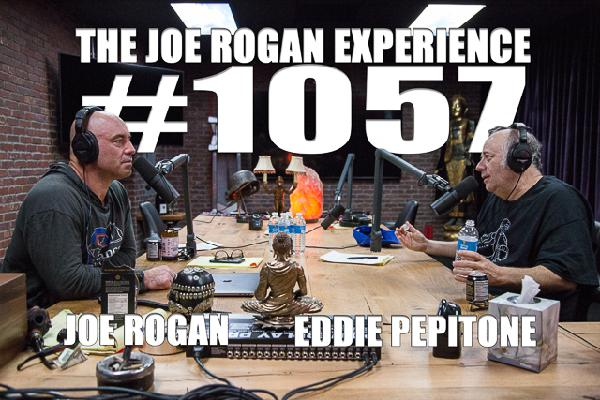 #1057 - Eddie Pepitone