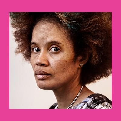 Staceyann Chin Is Back