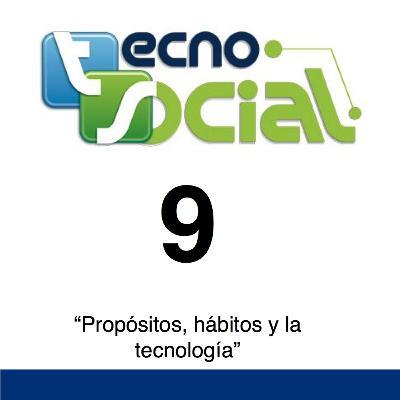 """9.- Tecnosocial """"Tendencias del 2012"""""""