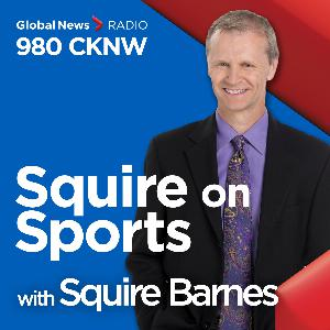 Squire on Sports - Who is the best