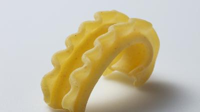 The New Shape Of Pasta