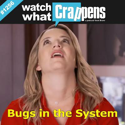 Below Deck Med: Bugs in the System