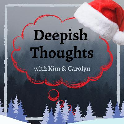 Deepish Thoughts: The Gift