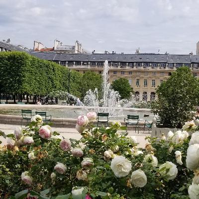 Saint-George in the Palais Royal