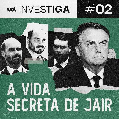 T1E2: Os segredos do cofre da ex