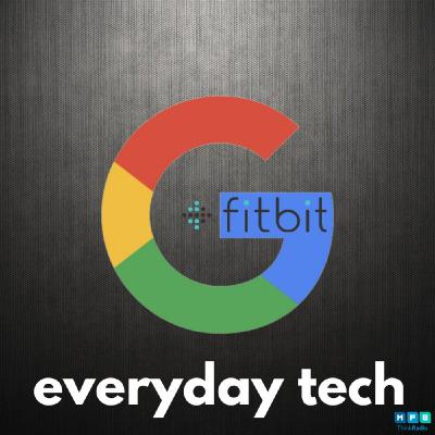 Google Buys Fitbit for North of $2,000,000,000