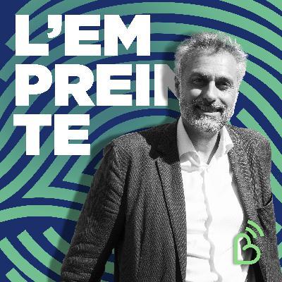 Yves Tyrode, directeur général en charge du digital du Groupe BPCE