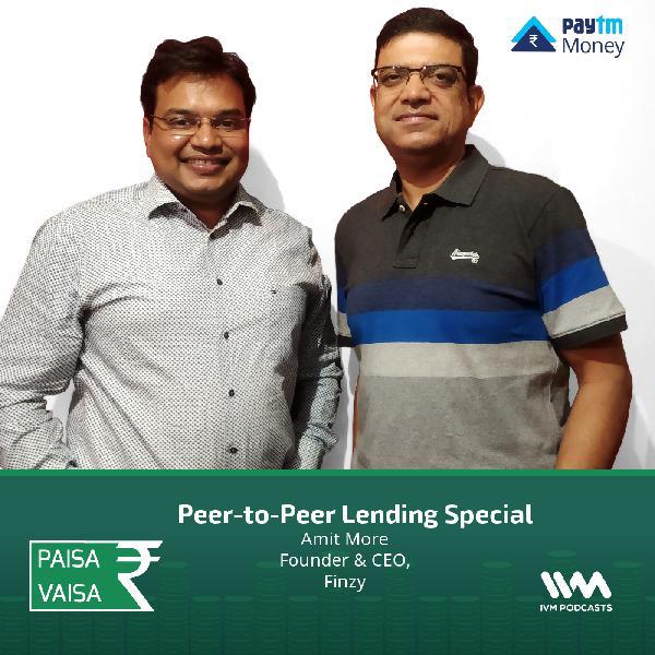 Ep. 184: Peer-to-Peer Lending Special