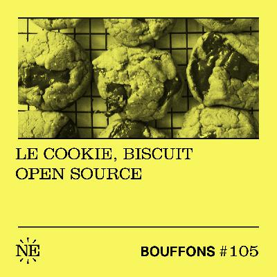 #105 - Le cookie, biscuit open source
