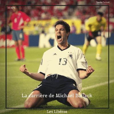 La carrière de Michael Ballack