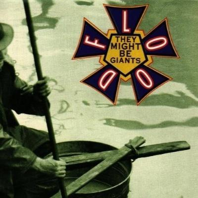 They Might Be Giants (feat. Greg Simpson)