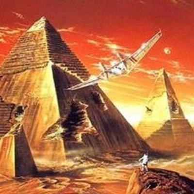 The CIA's Project Stargate and Life on Mars