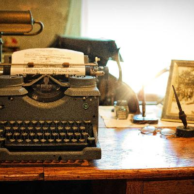 Why You Should Write Your Book